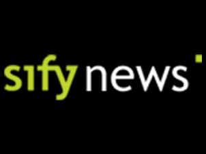 sify newslogo