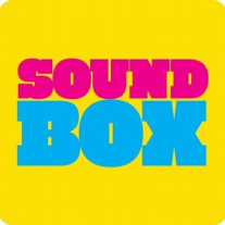 Soundbox logo