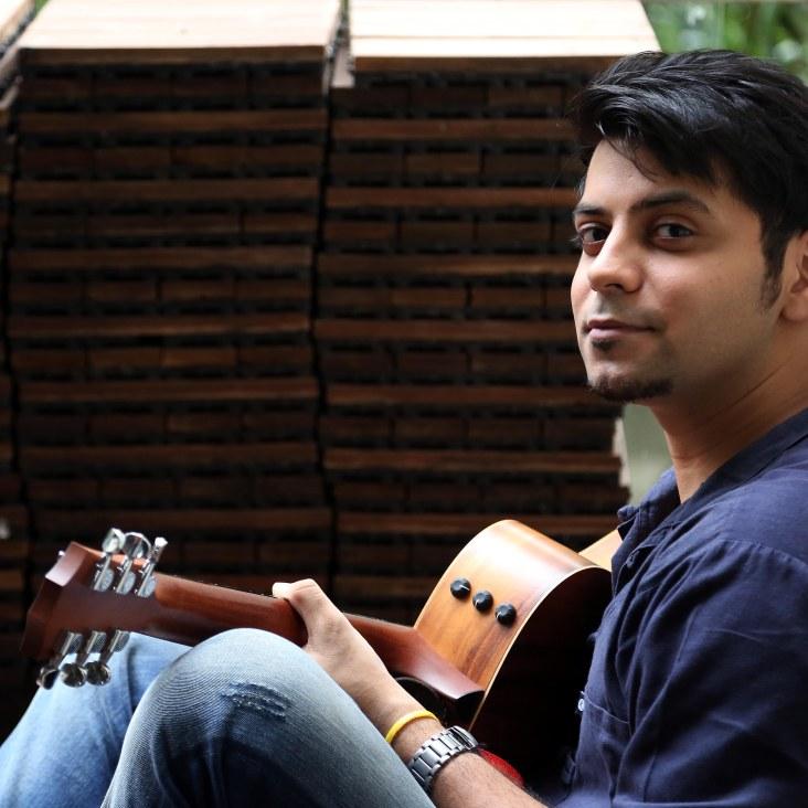 Pratyul Joshi